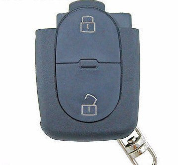 Audi 2 Button Remote/Key - Remote Pro - 1