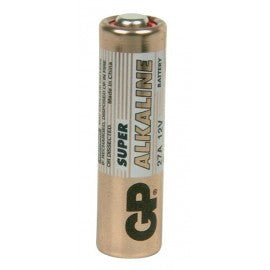 27A 12V Battery - Remote Pro