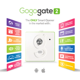 Gogogate 2 Kit for Gate