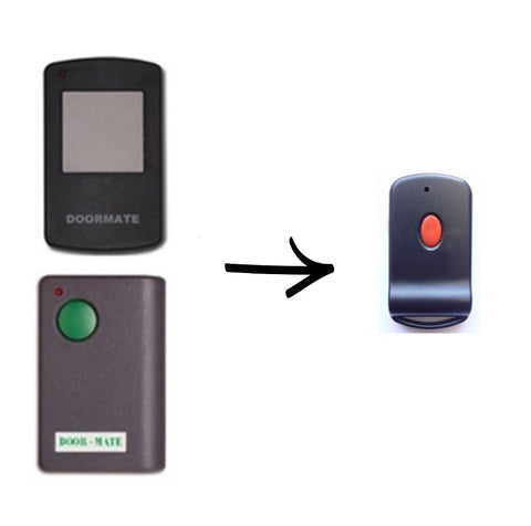 Doormate Compatible Remote -  - 1