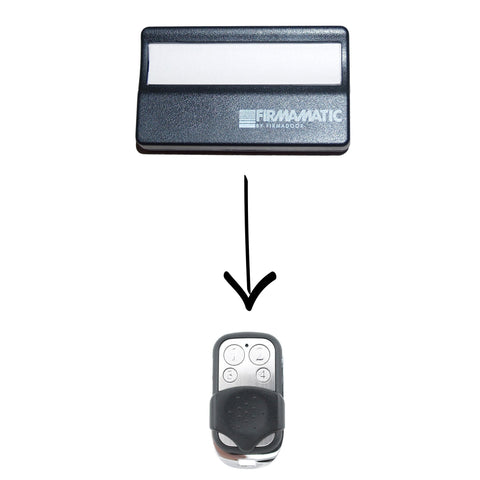 Firmamatic Compatible Remote -  - 1