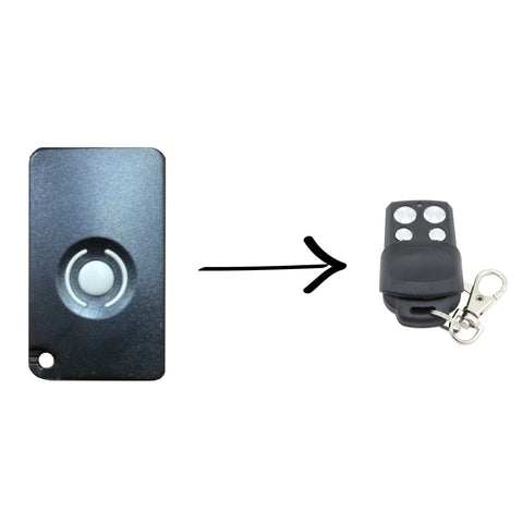Garage Door Remote Gate Remotes Free Shipping