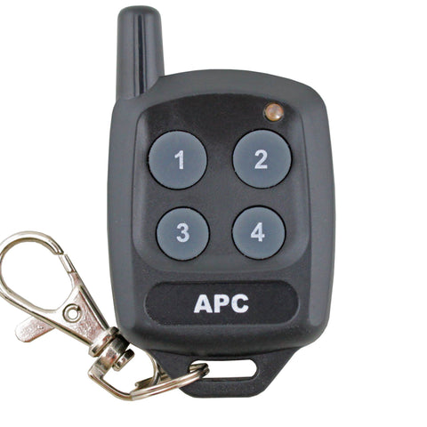 APC Genuine Remote