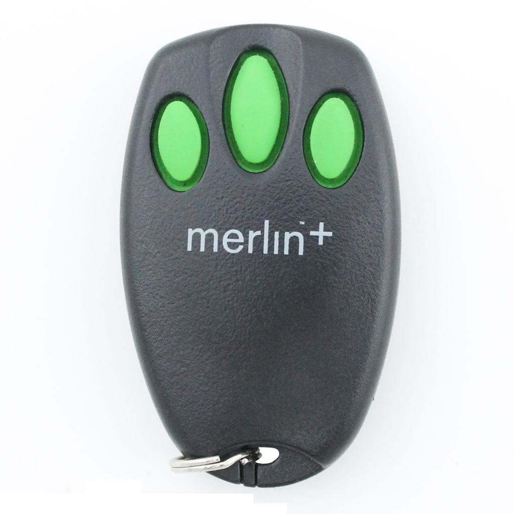 Merlin Garage Door Remote Free Shipping Australia Wide Remote Pro