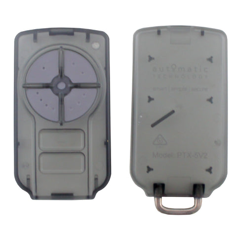 ATA PTX-5 v2 Genuine Remote Enclosure/Case