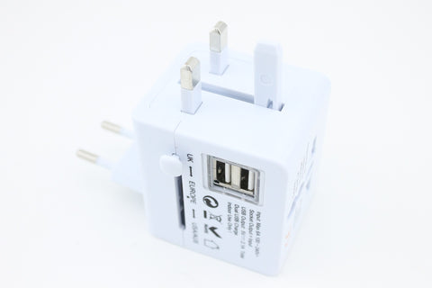 Travel Plug/Adapter -  - 1