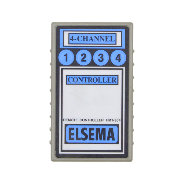 Elsema FMT-304 Genuine Remote