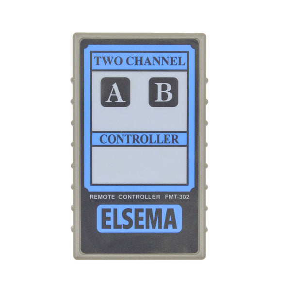 Elsema FMT-302 Genuine Remote