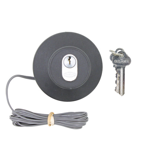 ATA Electric & Manual Override Switch for Roll Up Doors