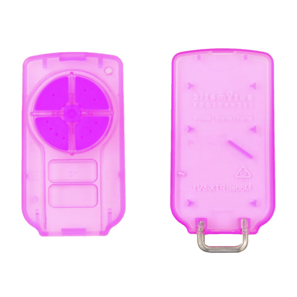 ATA PTX-5 v1 Genuine Pink Remote Enclosure/Case