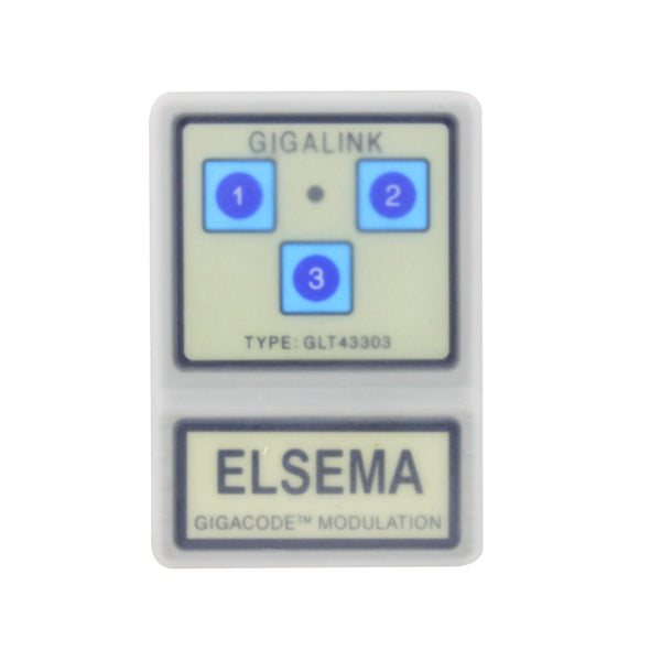 Elsema Gigalink GLT43303 Genuine Remote