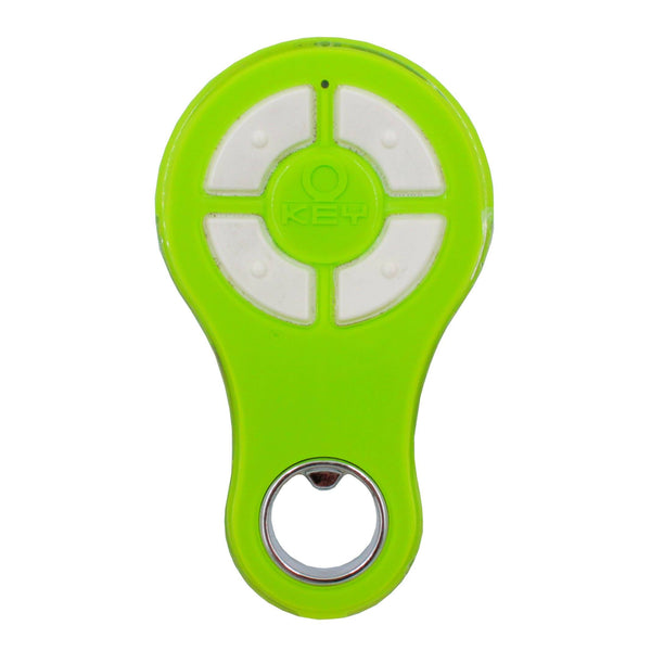 Key Automation/Boss BHT20 Forza 1200 Genuine Green Remote