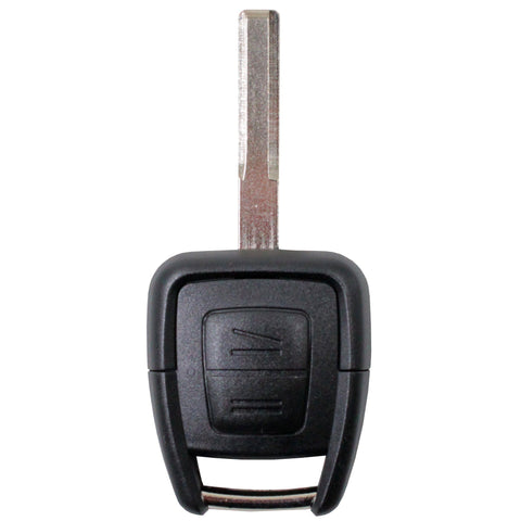 To Suit Holden Astra Vectra Zafria Remote Key Blank Shell/Case/Enclosure