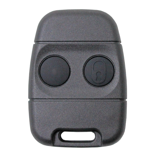 To Suit Land Rover Discovery/Freelander/Defender/MG Remote/Key Shell