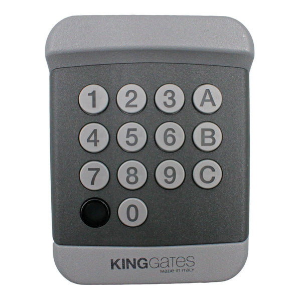King Gates Genuine Wireless Keypad