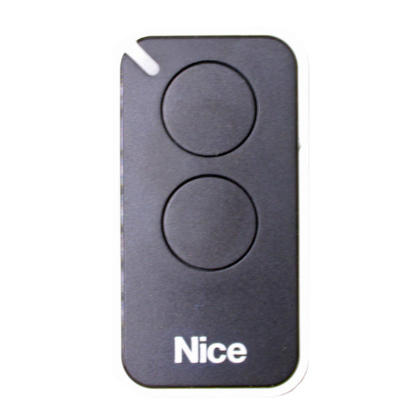 Nice Era-Inti Black Genuine Remote