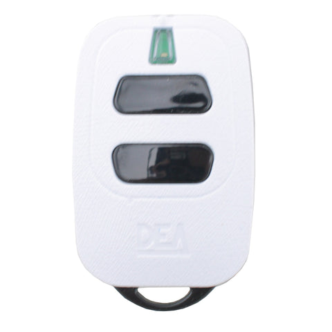 DEA Ziggy GT2 Genuine Remote