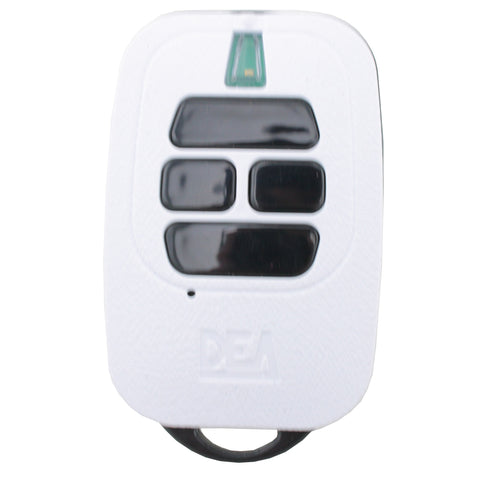 DEA Ziggy GT4 Genuine Remote