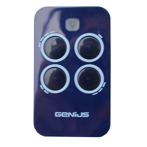 Genius Echo Genuine Remote