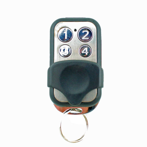 Activor 4 Button Genuine Remote