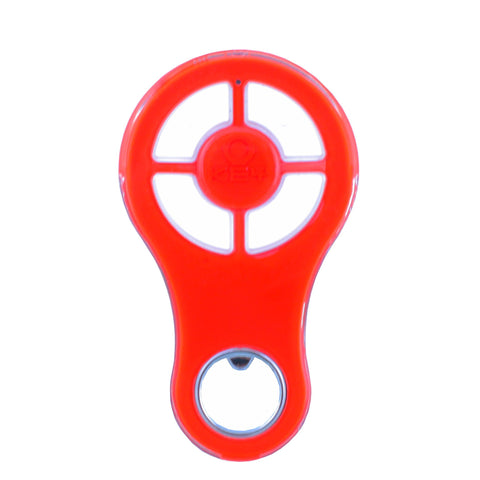 Key Automation/Boss BHT20 Forza 1200 Genuine Red Remote