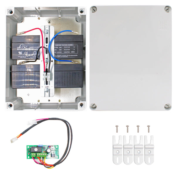 ATA MC0090 Gate Battery Back Up Kit For SGO-1/DCB-05