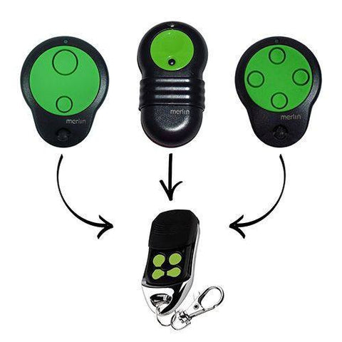 Merlin Compatible Remote -  - 1