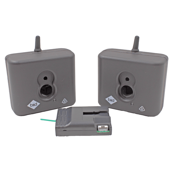 B&D/ATA Wireless Safety PE Beam Kit Smart/Secure