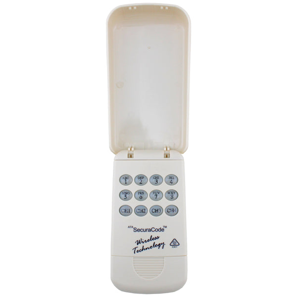 ATA KPX-5 Genuine Keypad Enclosure/Case ONLY