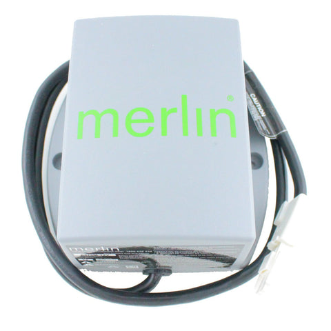 Merlin E475M-12V Power Backup - Remote Pro - 1
