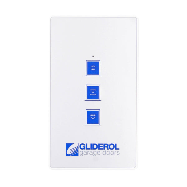 Gliderol G+ Genuine Wall Button - 3 Button