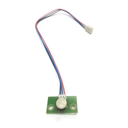 Gliderol Replacement GRD+ Control Box Button With Loom