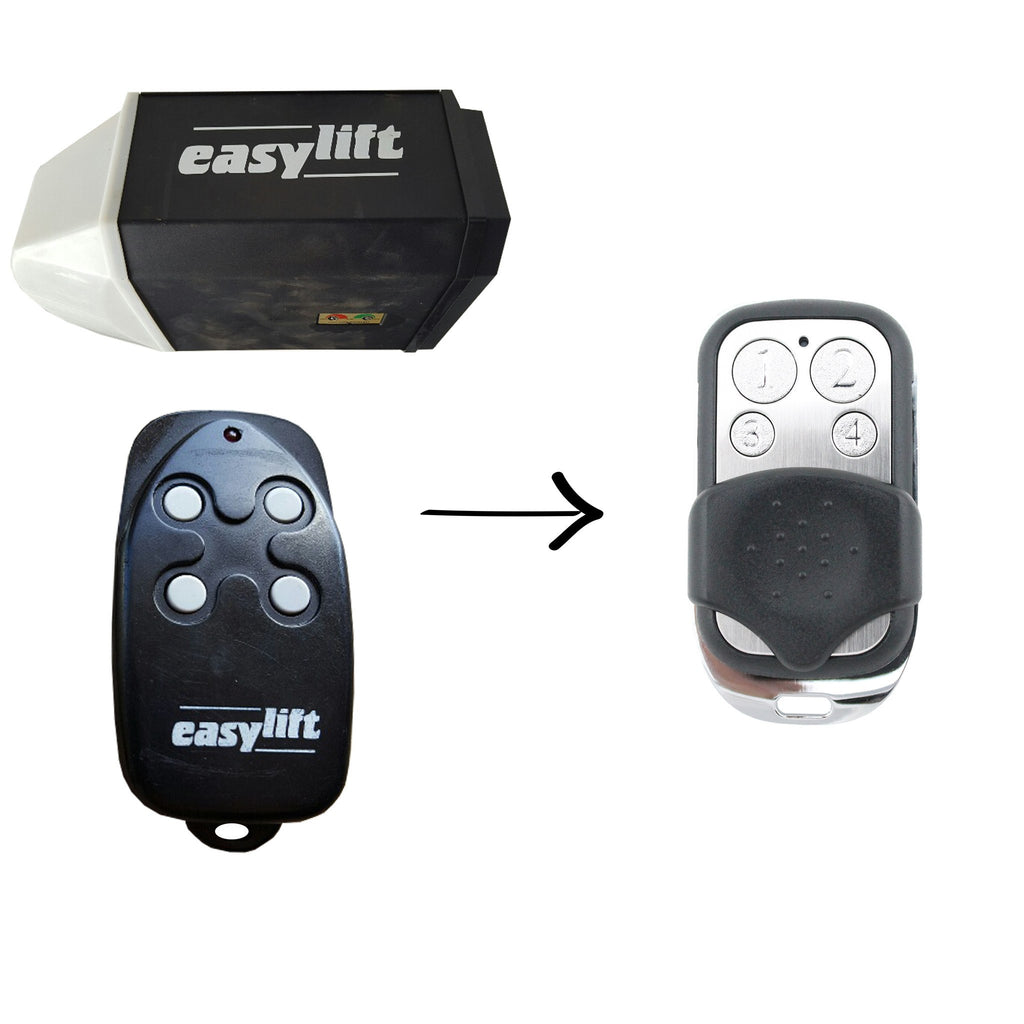 Easylift Compatible Remote Remote Pro
