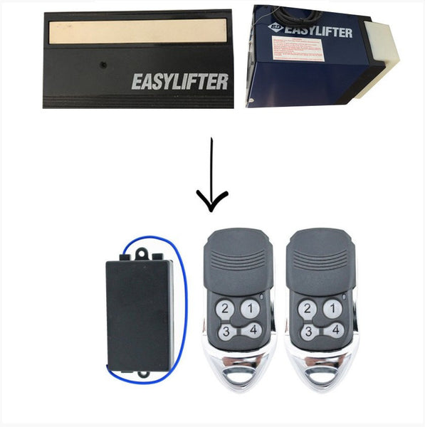 Easylifter 059005 50739/420EBD Upgrade Kit