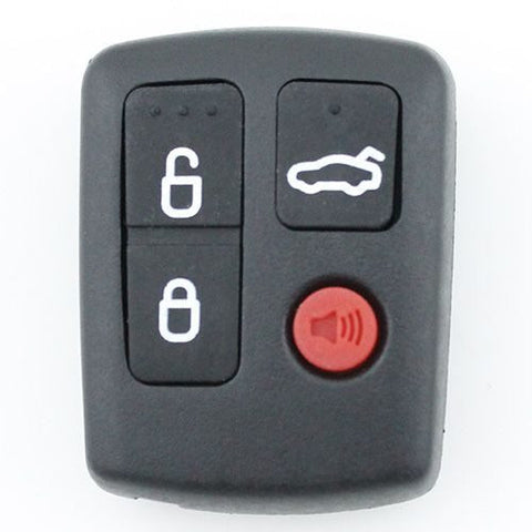 FORD Falcon BA-BF Car Remote -  - 1