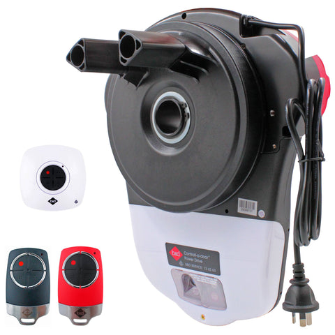 B&D Controll-A-Door Power Drive Roller Door Garage Motor/Opener