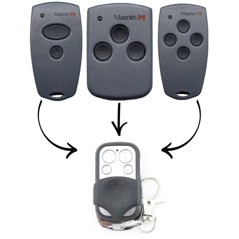 Marantec Compatible Remote