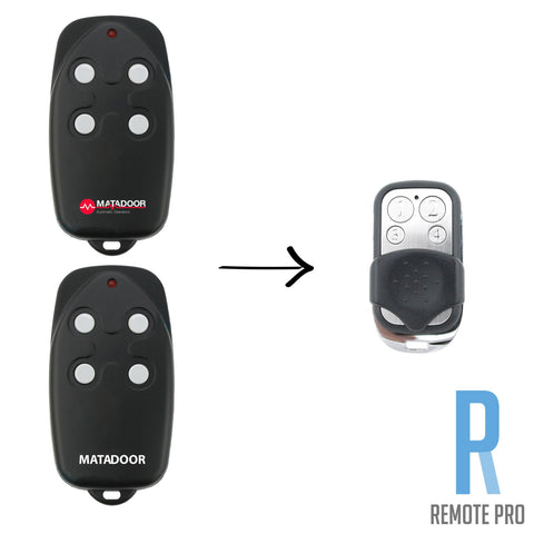 Matadoor Compatible Remote -  - 1
