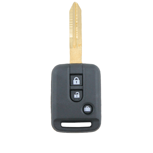 Nissan 3 Button Remote/Key - Remote Pro - 1