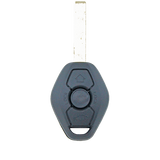 BMW 3 Button Remote/Key - Remote Pro - 1