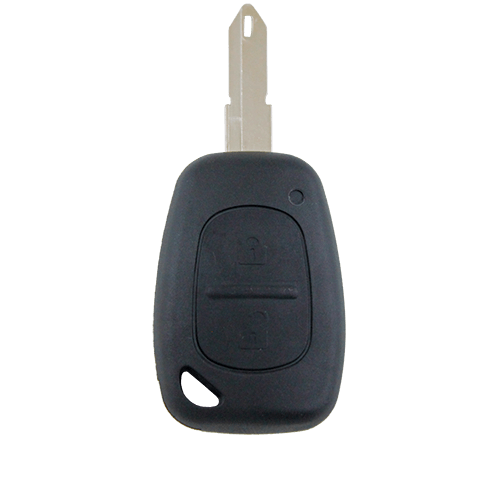 Renault Vivaro Movano Master Traffic Car Key/Remote Blank Shell/Case/Enclosure - Remote Pro - 1