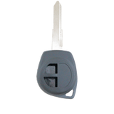 Suzuki 2 Button Key Remote Replacement Case/Shell/Blank - Remote Pro - 1