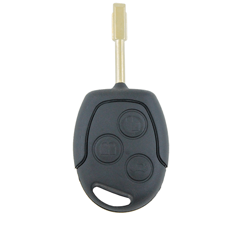 Ford Focus/Mondeo/Falcon Remote Key Blank Replacement Shell/Case/Enclosure - Remote Pro - 1