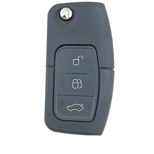 Ford Falcon Ba Ka Focus Remote Flip Key Blank Replacement