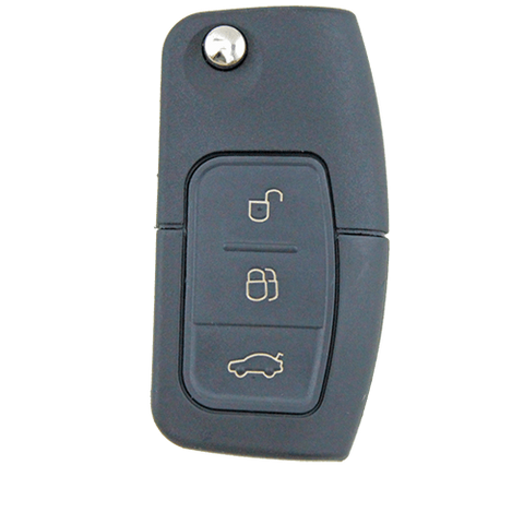 Ford Falcon BA KA Focus Remote Flip Key Blank Replacement Shell/Case/Enclosure - Remote Pro - 1