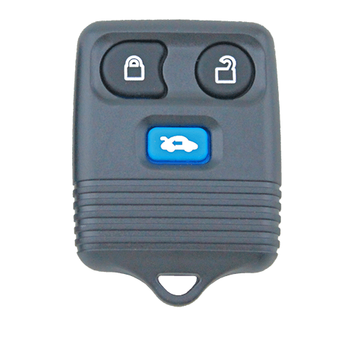 Ford Explorer Escape Transit 2004-2006 Remote Replacement Shell/Case/Enclosure - Remote Pro - 1