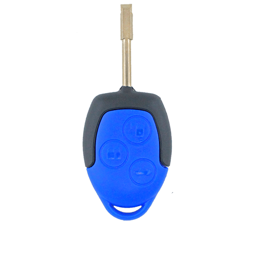 Ford Transit Van 06-14' Remote Key Blank Replacement Shell/Case/Enclosure - Remote Pro - 1