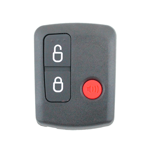 Ford Falcon Territory SX SY BA BF Remote Replacement Shell - Remote Pro - 1