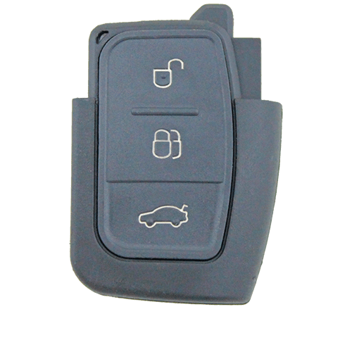Ford Mondeo FG BF Falcon Remote Flip Key Blank Replacement Shell/Case/Enclosure - Remote Pro - 1