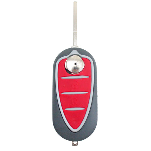 Alfa Romeo 3 Button Remote/Key - Remote Pro - 1